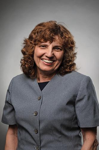 Portrait of Alumni Marianne Kral
