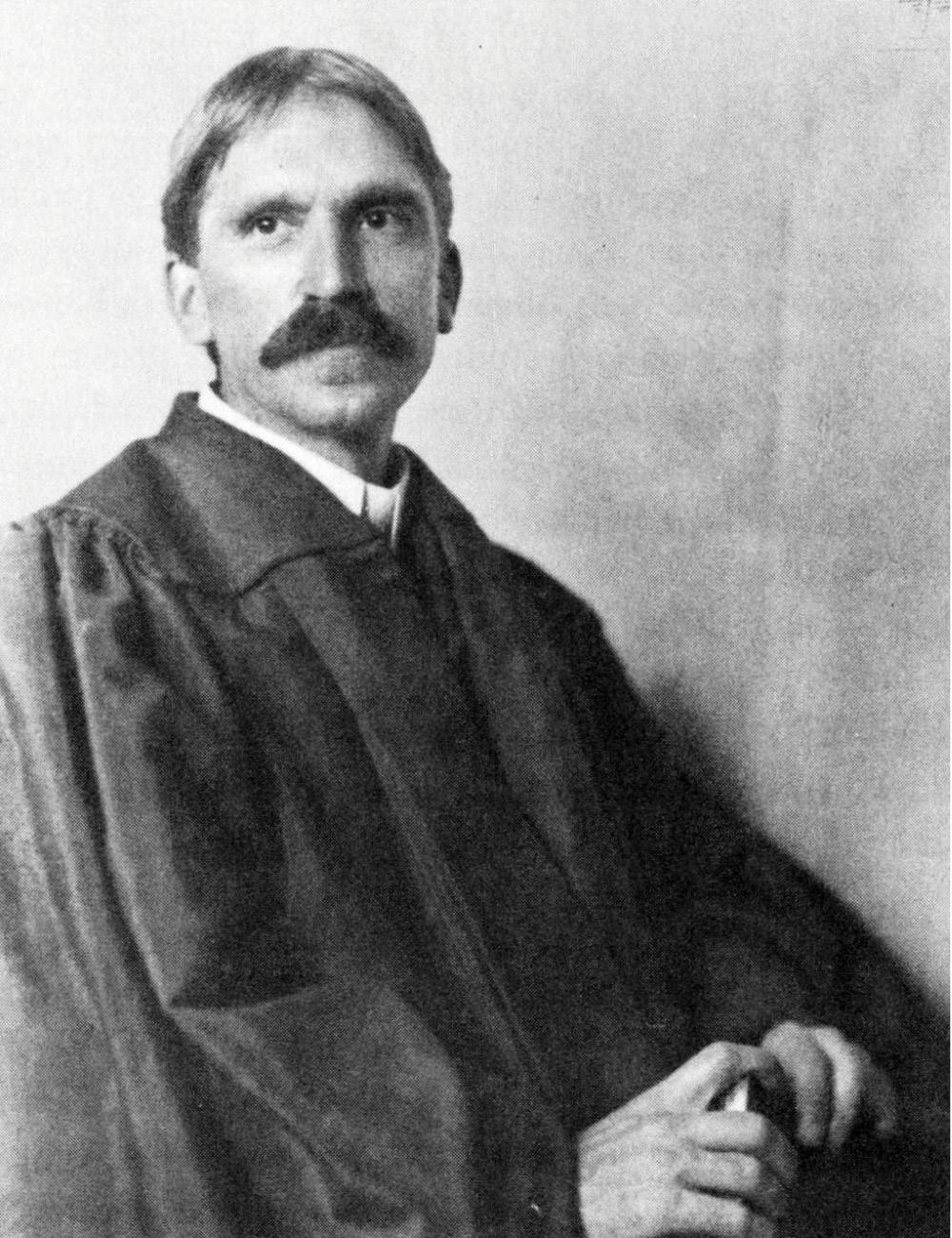 What Would Dewey Say Today  Roosevelt University Blogs John Dewey