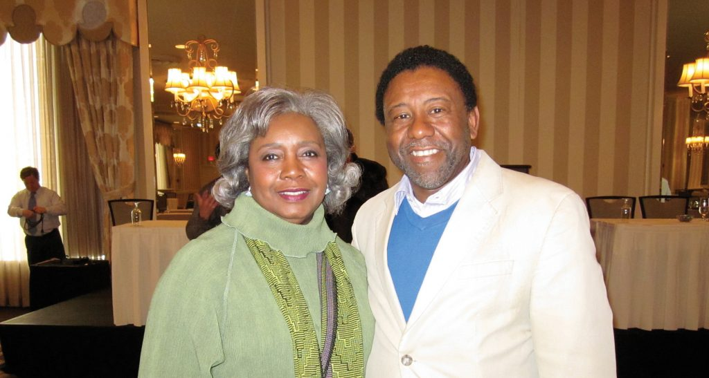 Darlene ClarK Hine and Randal Jelks,