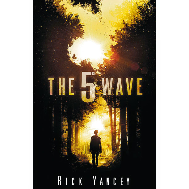 The-5th-Wave book Cover