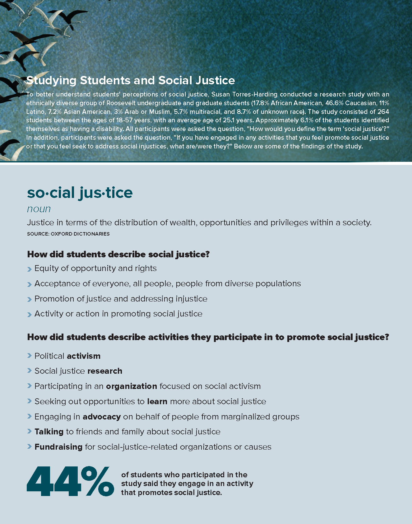 Qualities Of A Great Leader Essay Social Justice Infographic Simple Gift Essay also Stop Global Warming Essay Faculty Essay What Is Social Justice Against Abortions Essays