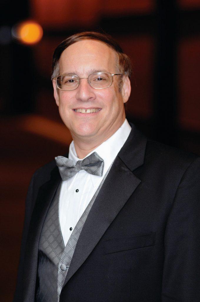 Larry Schur