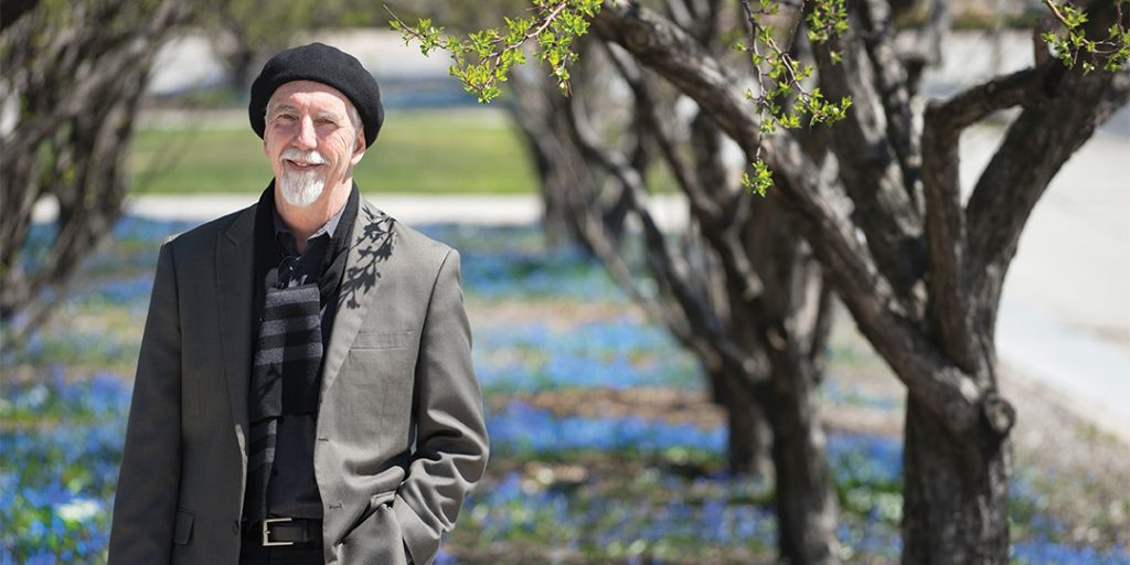 Living in Denmark: Lawrence Howe's Fulbright Fellowship