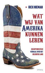 Wat Wij Van Amerika Kunnen Leren