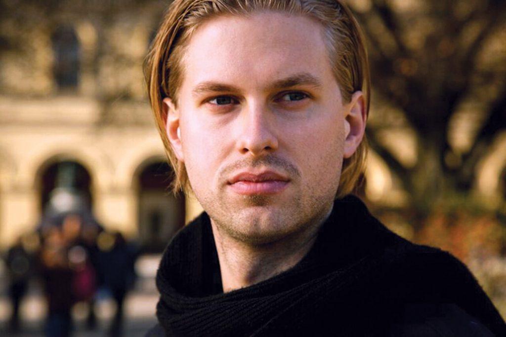 John Chest (MM, '09)