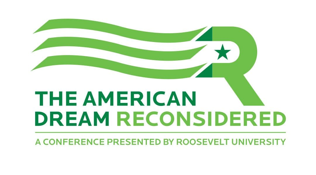 American Dream Conference Reconsidered 2018