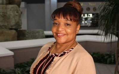 College of Education: Lynette Stokes
