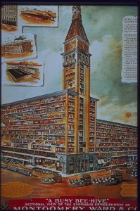 Montgomery Ward & Co.
