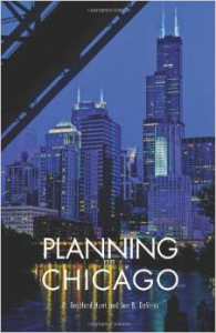Planning Chicago cover