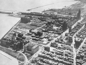 Streeterville about 1926