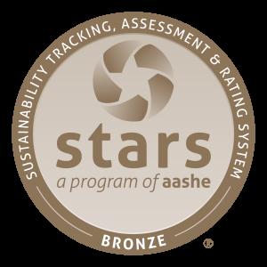 STARS Bronze logo