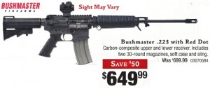 """Photo from Slickguns.com (""""Best deals on guns and ammo posted by users"""")"""