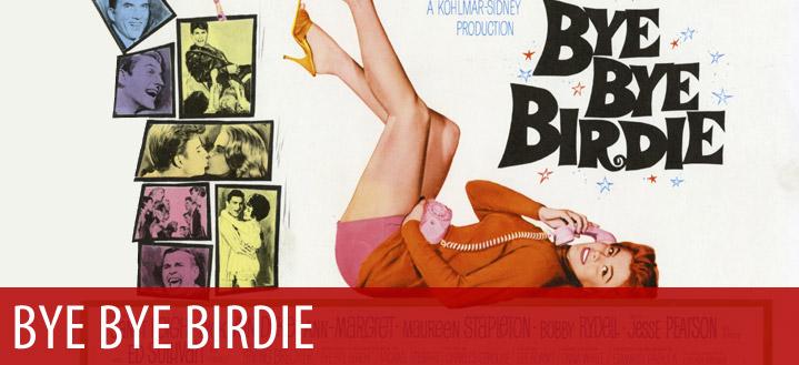 Bye-bye-birdie