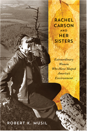 Rachel Carson and her Sisters cover