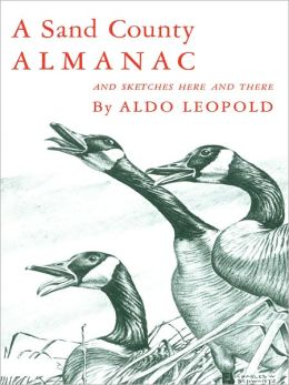 a sand county almanac chapter summaries Read and download sand county almanac chapter summary free ebooks in pdf format - willy clutterbuck and the witch with tobacco stained teeth volume 1.