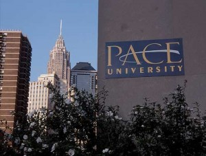 Pace University, New York City (GraduateGuide.com)