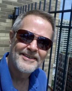 Professor Gary Wolfe