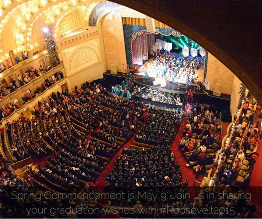 RU Graduation 2015