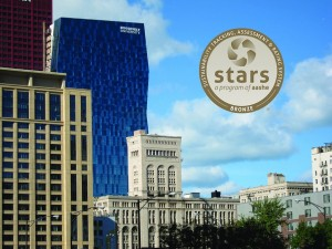 RU Campus STARS logo