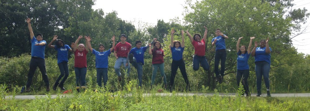 FFP Conservation Crew