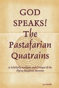 COVER PASTAFARIAN QUATRAINS
