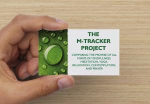 M-TRACKER CARD