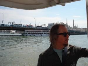 Stephen Ziliak Istanbul Kadir Has Economics