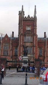 Ziliak Queen's University Belfast
