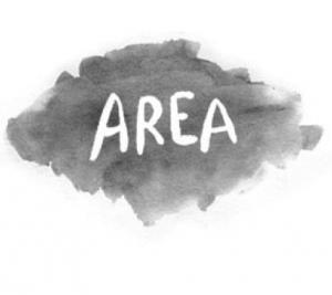 area word art