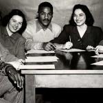 Celebrating Black History Month: Roosevelt pioneers
