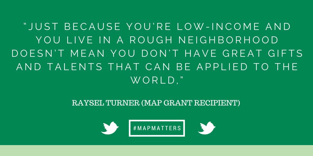 #MapMatters 2