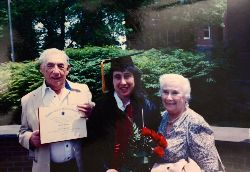 June Graduation