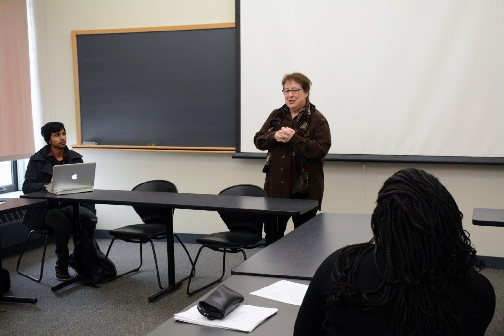 June Teaching
