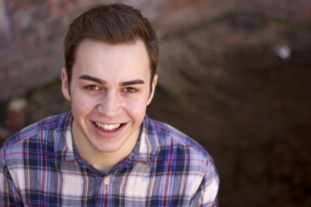 Brandon Rohlwing