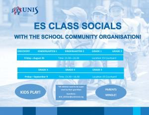 SCO ES Class Social poster 20160823
