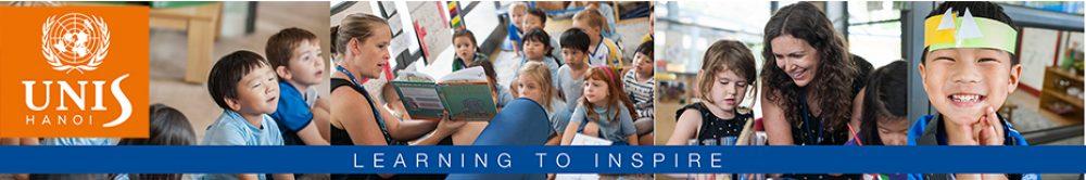K1B Class Blog