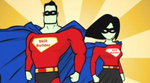 Skill Builder Heroes