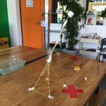 Spaghetti Marshmellow Challenge