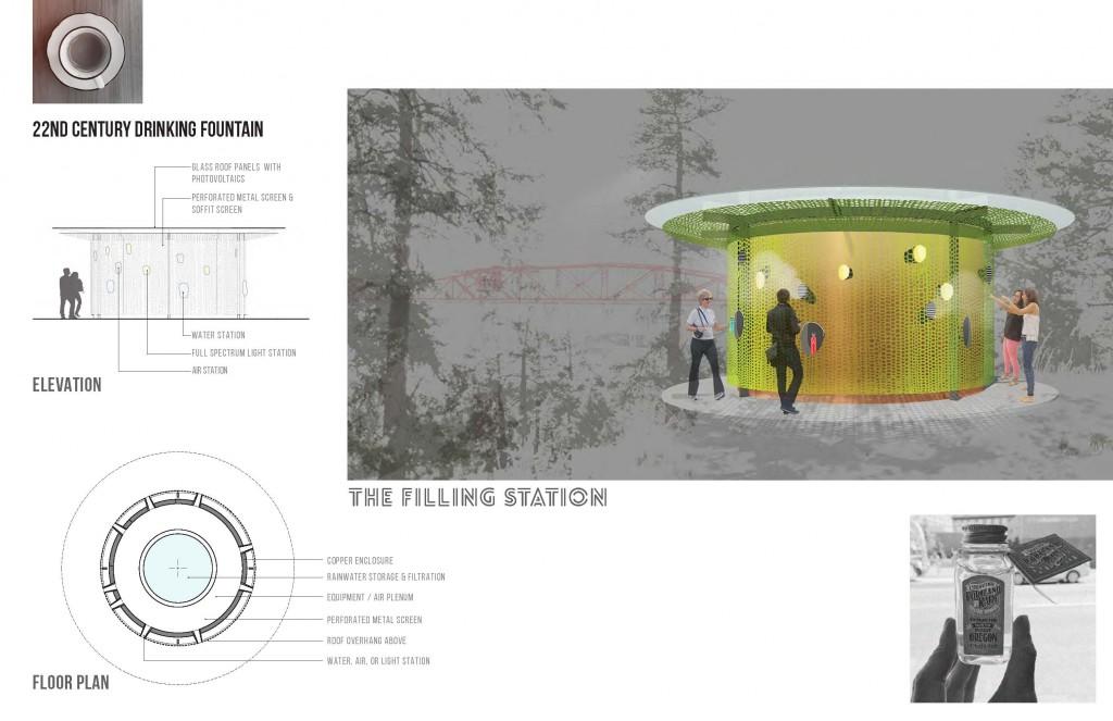 Finalist Bio Dhm Design John Yeon Center For Architecture And