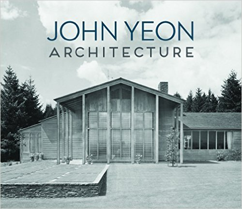 John Yeon Center For Architecture And The Landscape