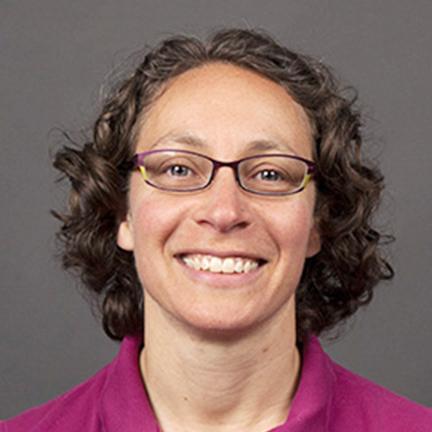 Annie Zeidman
