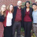 CPW CEDS team 2015