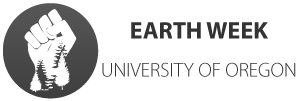 UO Earth Week 2014