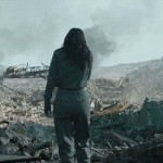 Katniss returns to District 12 in Lionsgate Films' Mockingjay, Part 1