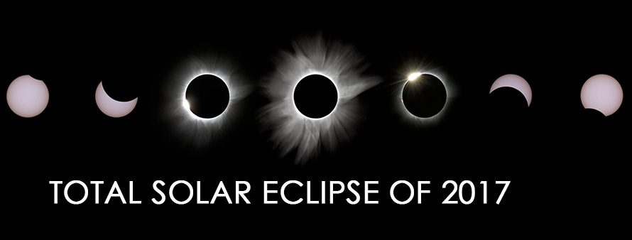 Total Solar Eclipse of 2017