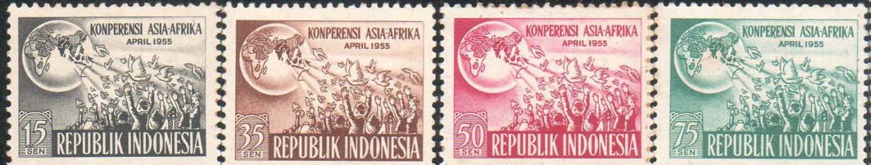 1955 Bandung Conference