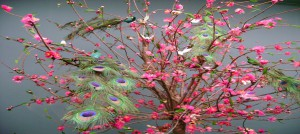 bird and flower exhibit at the national palace museum 2