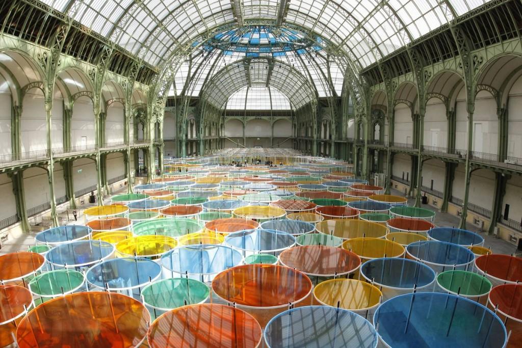 grand-palais-daniel-buren-exposition-excentrique
