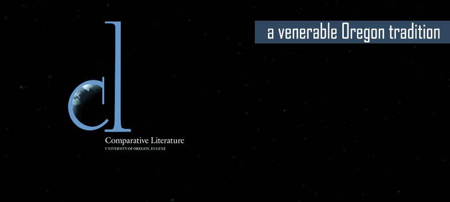 Dissertation comparative literature