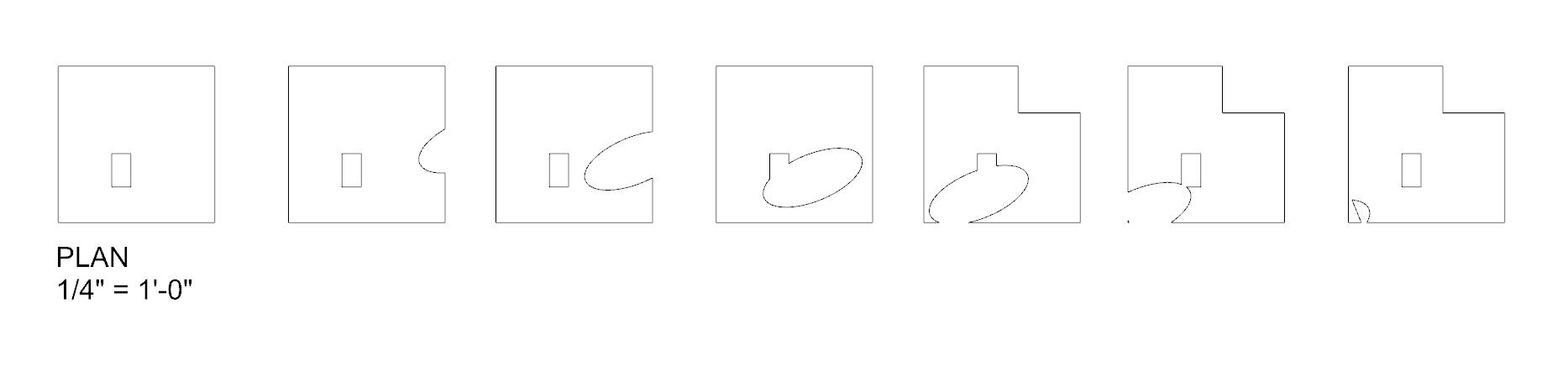 Rhino Drafting Notes 02 - Lines (Week 3) | Design